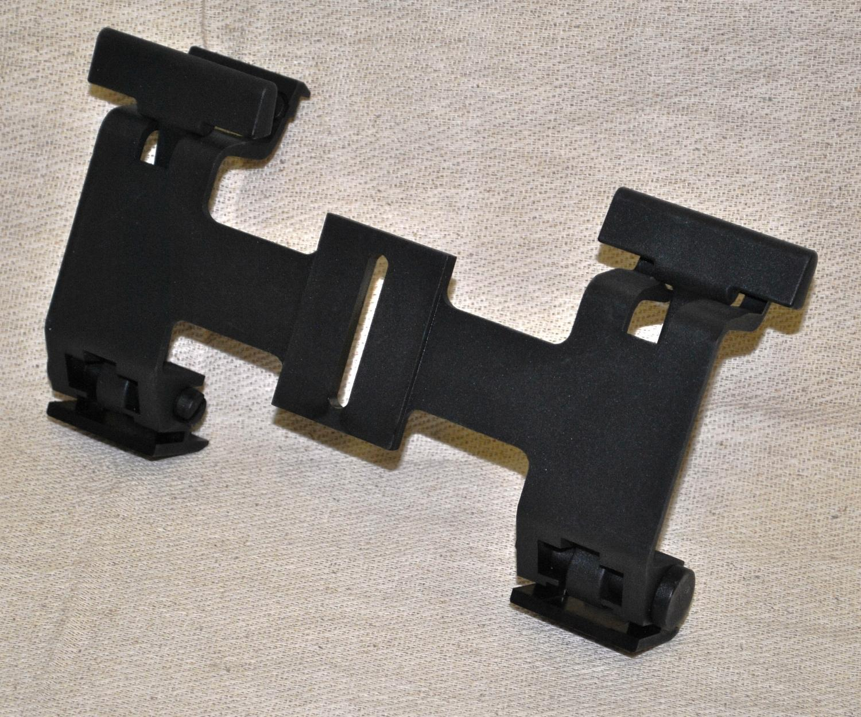 TPH-2 quick release main bracket 2